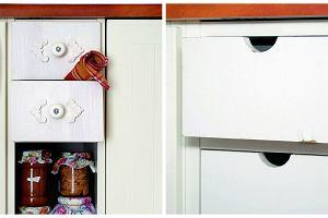Jak odnowić szafkę? Krok po kroku