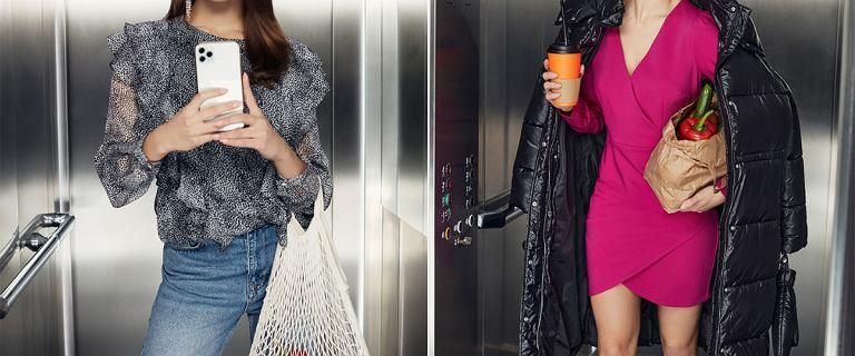 """Codzienność nowoczesnej kobiety - przedstawiamy nową kolekcję MOHITO Daily Stories. Wybrałyśmy """"perełki""""!"""