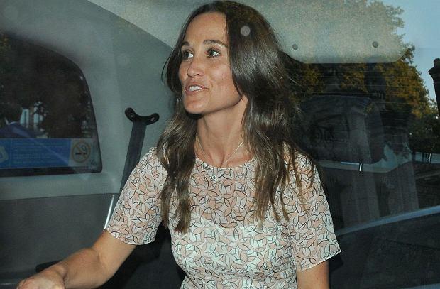 Pippa Middleton Obcięła Włosy Internauci Krytykują Wygląda