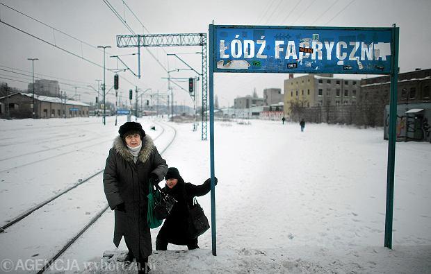 Polska kolej bez Unii: 45-letnie pociągi i powszechne rozbiórki torów