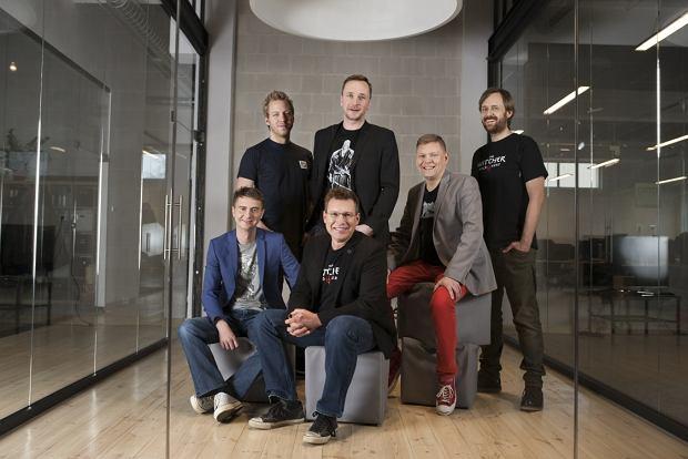 Rekordowy CD Projekt. Wartość spółki wyższa niż koncernów energetycznych