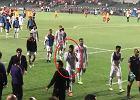 Piłkarz został surowo ukarany za rasistowski gest wobec chińskich kibiców [WIDEO]