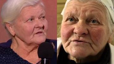 Mama Zenka Martyniuka