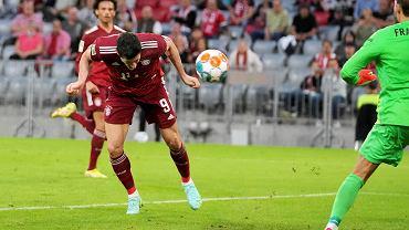Lewandowski jednym z głównych problemów Bayernu. Tak twierdzą Niemcy