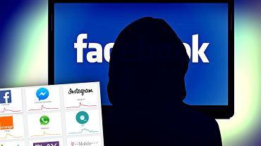 Sitio de redes sociales de Facebook