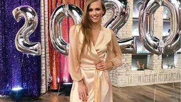 kaczorowska sukienka