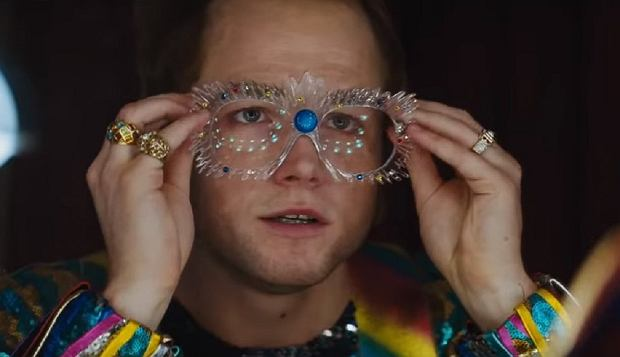 ROCKETMAN Extended Full Trailer - Elton John Musical Movie
