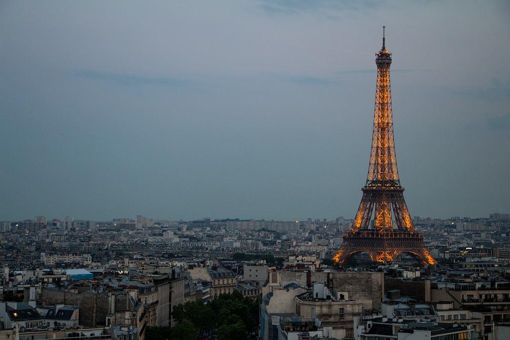Francja. Władze Paryża ukarane. Na dyrektorskich stanowiskach jest zbyt dużo kobiet (zdjęcie ilustracyjne)