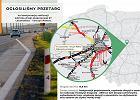 Jest przetarg na kolejny fragment trasy S7. Ekspresówką na południe od Warszawy