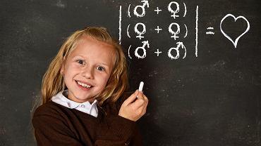 edukacja seksualna (zdjęcie ilustracyjne)