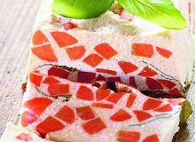 Terrina z marchewki i twarożku - ugotuj