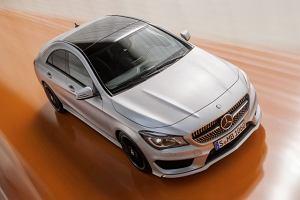 Salon Detroit 2013 | Mercedes CLA - znamy polskie ceny