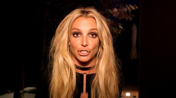 &Britney Spears