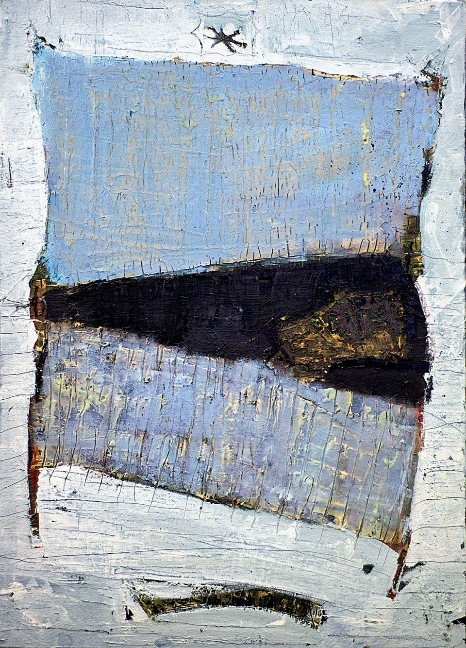 Zdjęcie numer 2 w galerii - W Wejściówce zapis wrażeń ulotnych Mateusza Pawełczyka