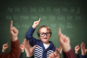 """""""Ucz się dobrze, to dostaniesz naklejkę"""" - czy metody nauczycieli mają sens?"""