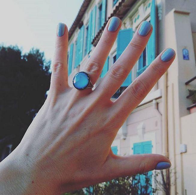 Krótkie paznokcie