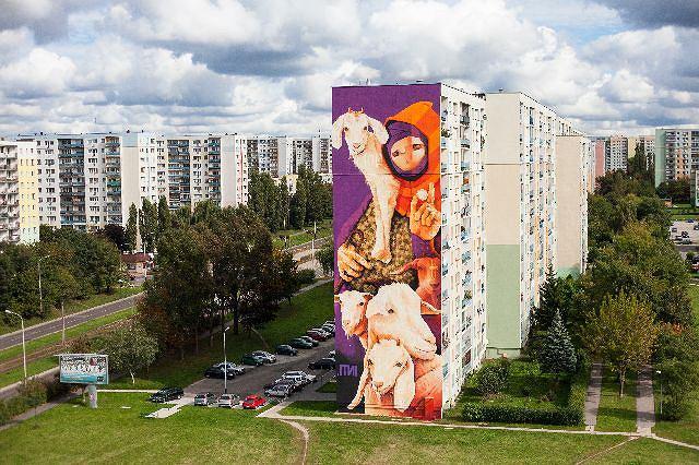 Inti (Chile)  / Fot. Fundacja Urban Forms