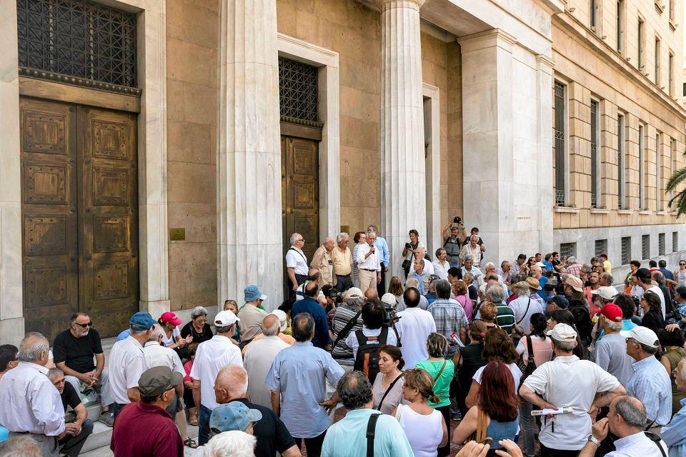 Zdjęcie numer 5 w galerii - Jak bankructwo Grecji wpłynie na portfele Polaków?