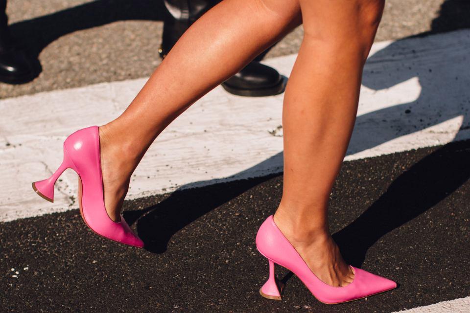 Kolory butów 2021