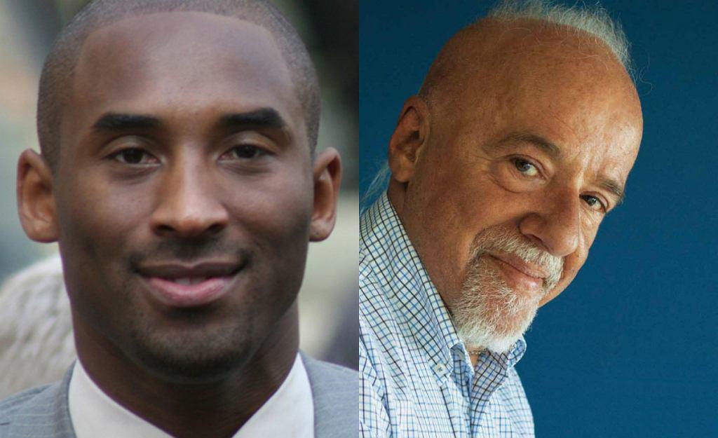 Kobe Bryant/Paulo Coelho