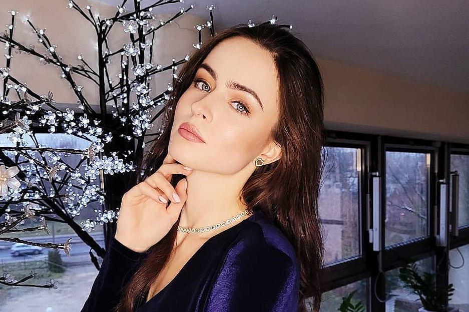 Anna Maria Jaromin - Miss Polski 2020. Kim jest 22-letnia piękność?