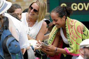 Madison Keys. Kim jest rywalka Radwańskiej Madison Keys? Wimbledon