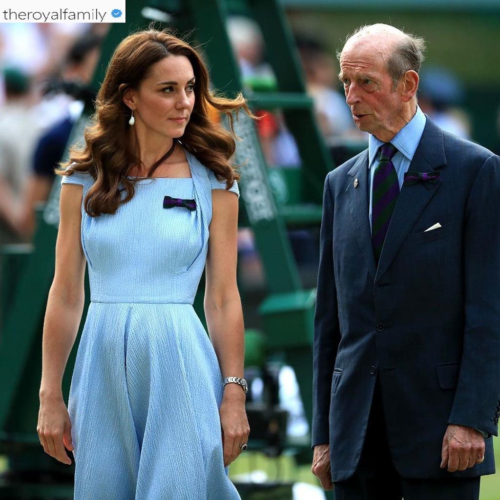 Kate Middleton - figura