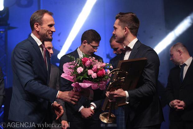 Zdjęcie numer 40 w galerii - Dujszebajew, Janc, Furmanek. Świętokrzyskie Gwiazdy Sportu 2019 na wielkiej gali [ZDJĘCIA]