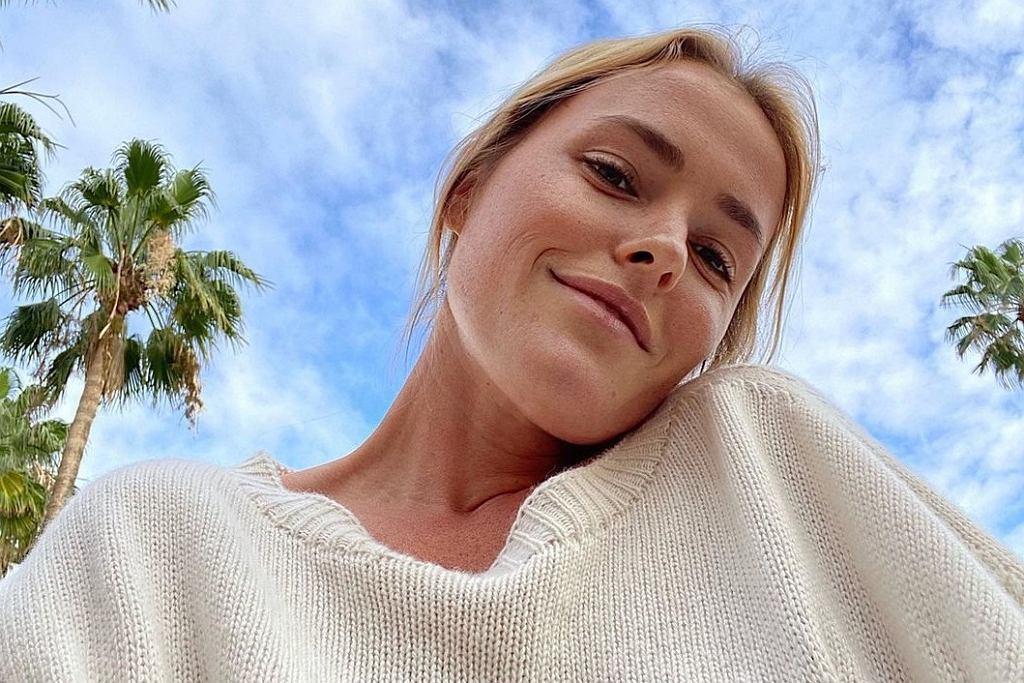 Olga Frycz tłumaczy dlaczego nie przebywa na kwarantannie po powrocie z Teneryfy