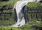 Tour of the Gila. Wypadek na trasie wyścigu. Kolarz w stanie krytycznym