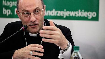 Prymas Polski Wojciech Polak
