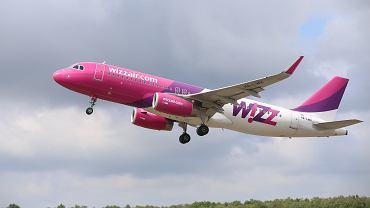 Wizz Air rozszerza rozkład lotów na wakacje