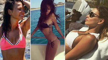 Paparazzi są wszędzie, więc gwiazdy nawet na plaży muszą prezentować się świetnie. Gdy chodzi o seksowny wygląd, cena nie gra roli. Dominika Grosicka w bikini za 1800 zł nie stanowi wyjątku.