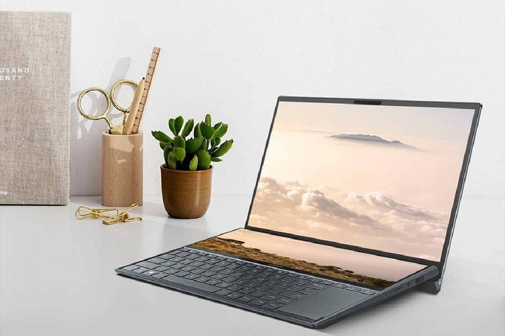 Najlepsze laptopy do pracy i nauki zdalnej do 3000 zł. Na co zwrócić uwagę przy zakupie?