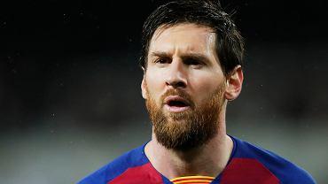 Tymczasowy prezes Barcelony zaskoczył: Ja bym sprzedał Messiego. To by pomogło