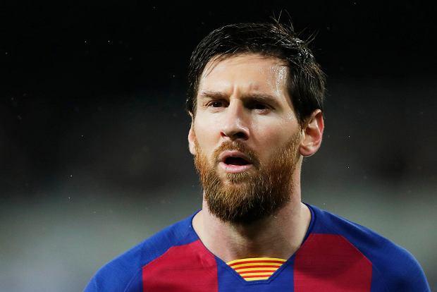 """RMC ujawniło transferową bombę: Lionel Messi zmieni klub! """"Mówię bardzo poważnie"""""""