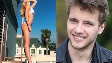 Maciej Musiał ma nową dziewczynę