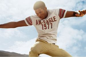 American Eagle Outfitters w Polsce