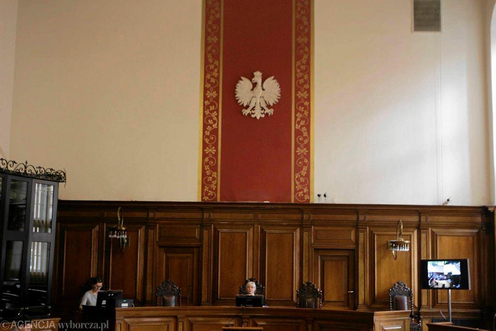 Sąd Okręgowy w Gdańsku