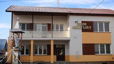 Dom Kultury w Marcinkowicach