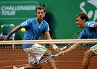 Tenis. Sopot Open - turniej, w którym wielkie kariery zaczęli Rafael Nadal i Gael Monfils, wraca do kalendarza rozgrywek