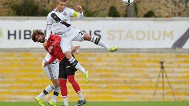Legia Warszawa - PSC Soccer Academy