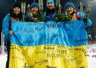Soczi 2014. Trenerka mistrzyń olimpijskich: Jest taki kraj, Ukraina, i potrafi być w czymś najlepszy na świecie