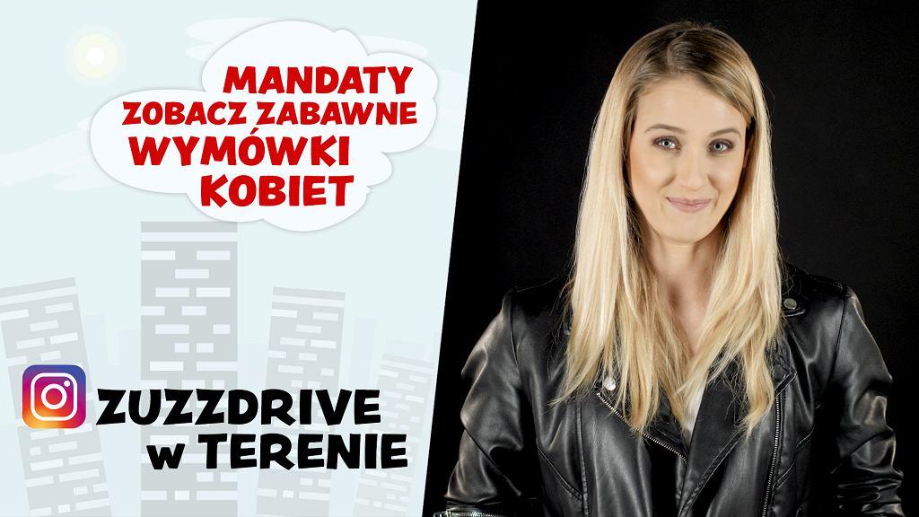 Mandaty - zobacz zabawne wymówki kobiet, Moto Sonda