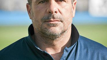 Jorge Paixao - trener