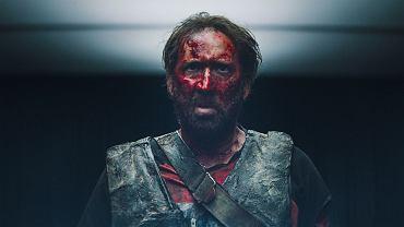 Nicolas Cage w filmie 'Mandy'