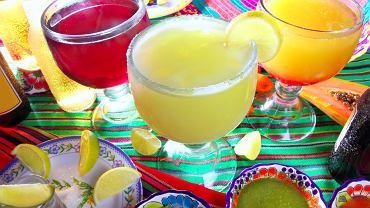 Ameryka Północna Meksyk - margarita