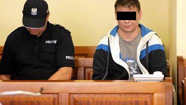 Proces Marka W., oskarżonego o zabójstwo właściciela zakładu krawieckiego w Gorzowie