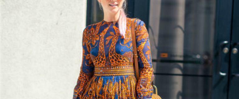 Bluzki i sukienki w stylu boho: doskonały wybór na wiosnę i lato. Mamy hity!