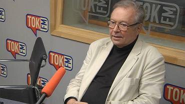 Krzysztof Zanussi w TOK FM